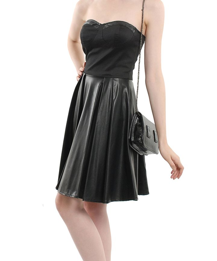 Antoinette Swing Dress