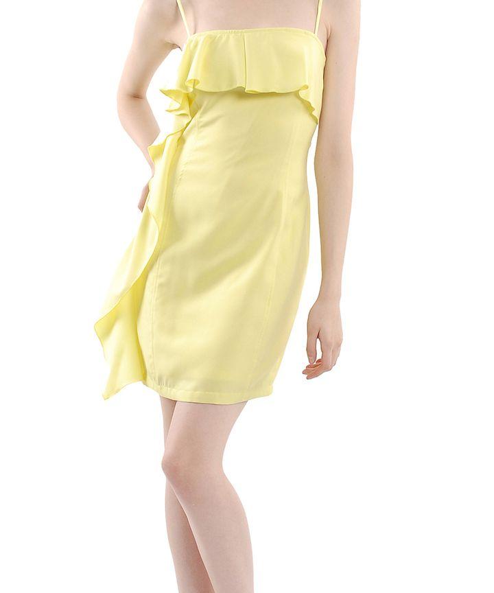 Imaginarium Waterfall Dress