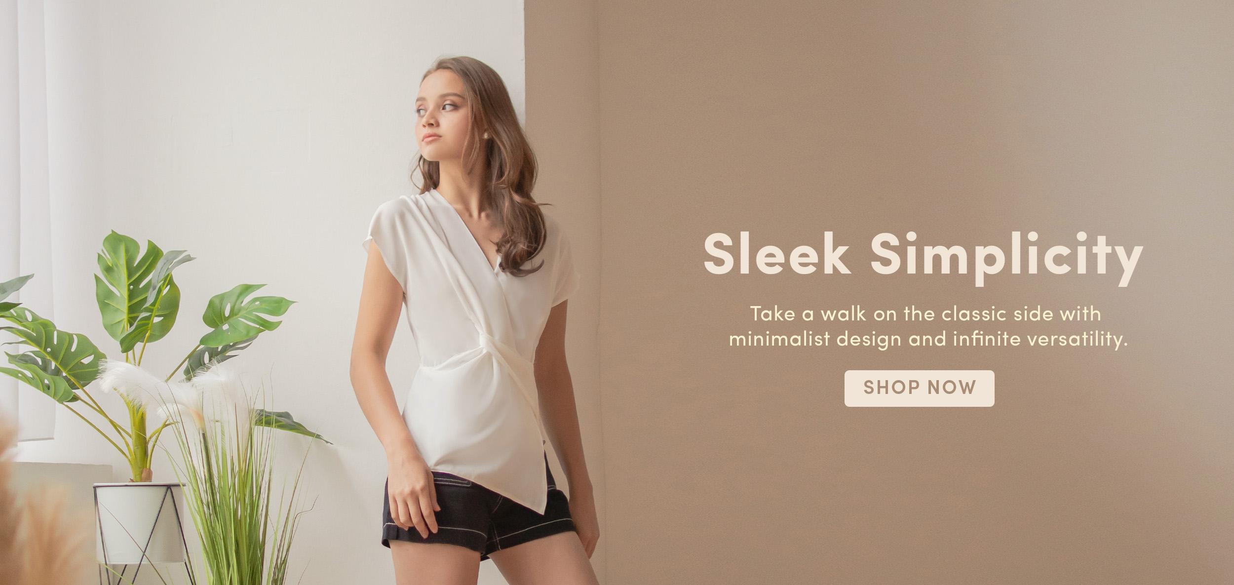 Sleek Simplicity