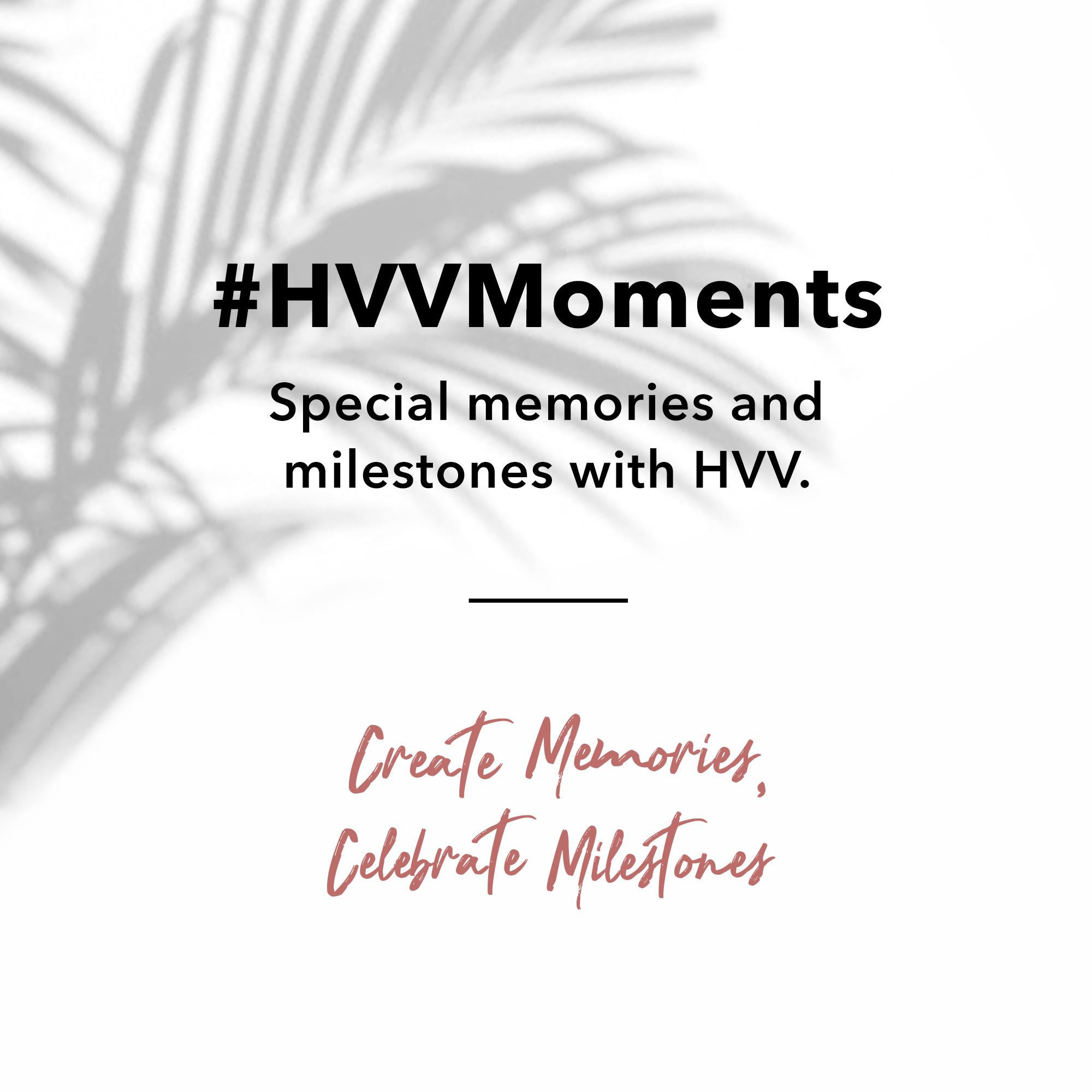 #HVVMoments