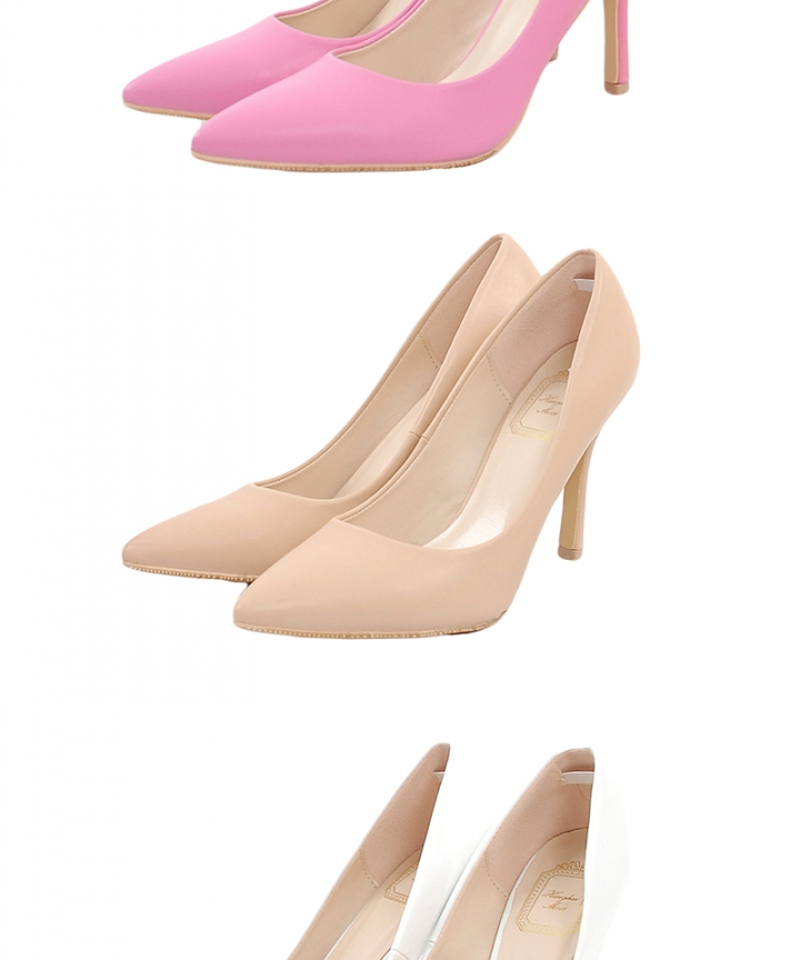 Agence Classic Pumps
