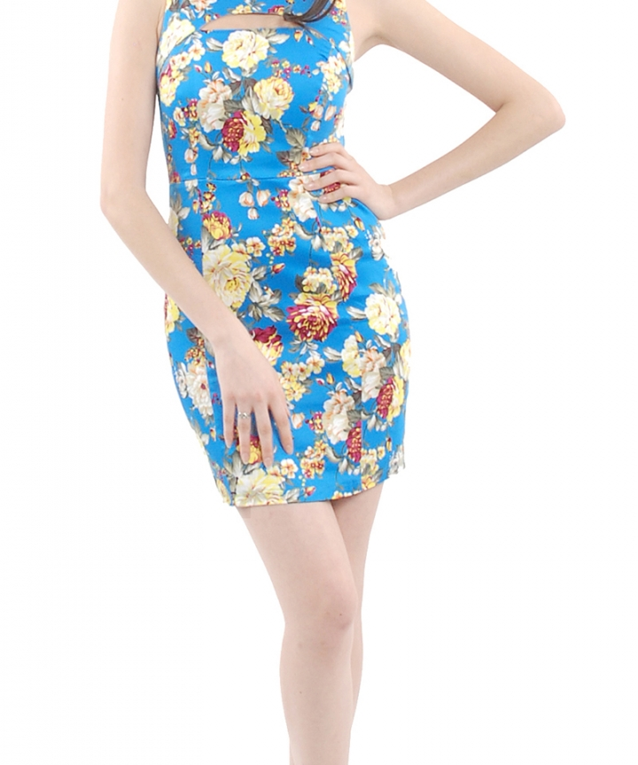Tatou Blooms Dress
