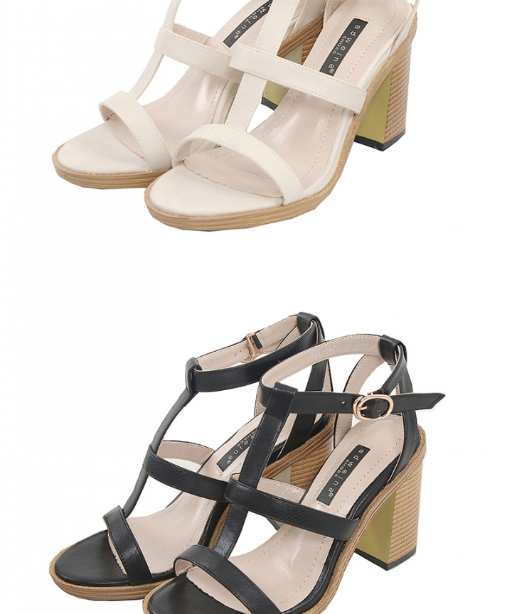 Midas Heeled Sandals