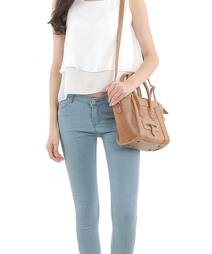 Jenner Skinny Jeans