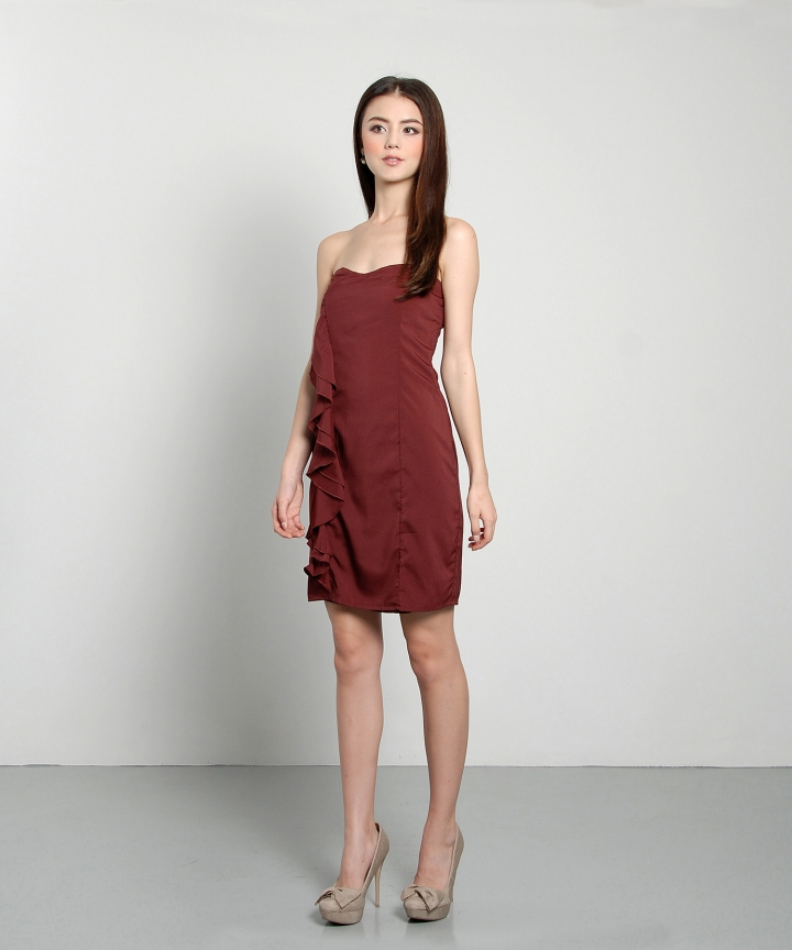 Portia Cocktail Dress