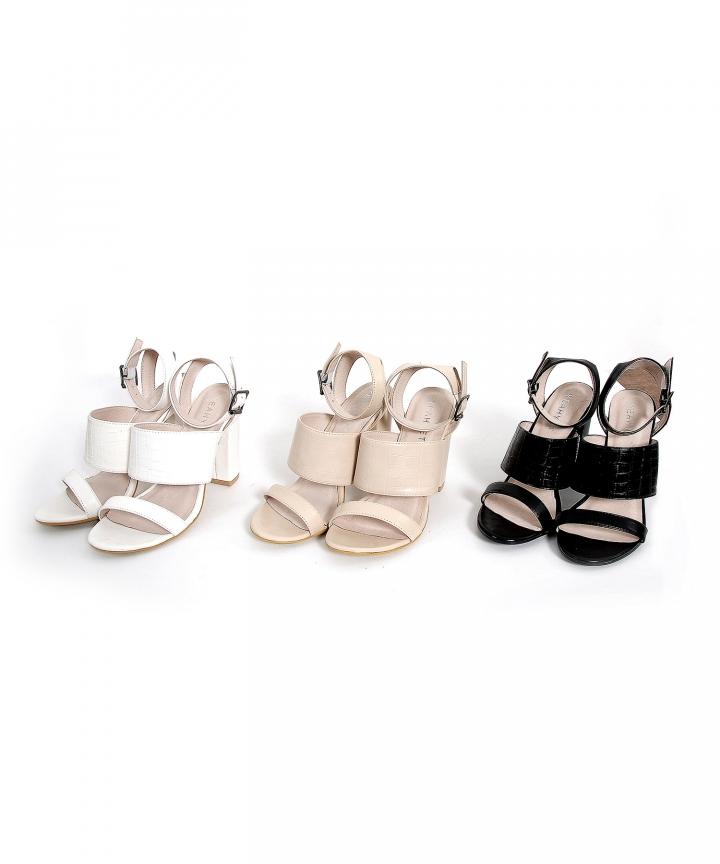 Perrier Classic Heels