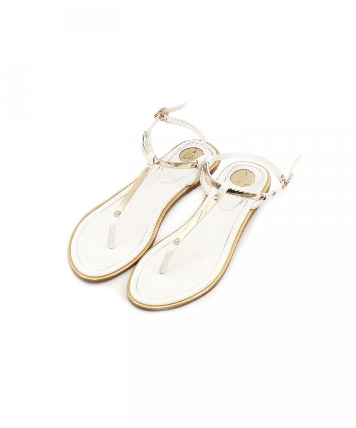 Imari Sandals