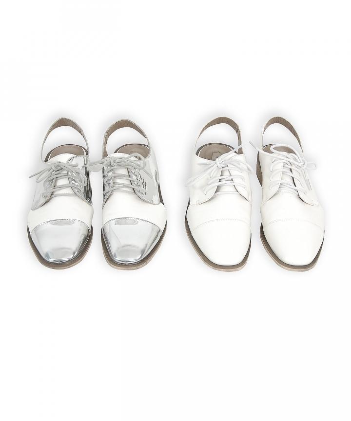 Aria Slingback Loafers