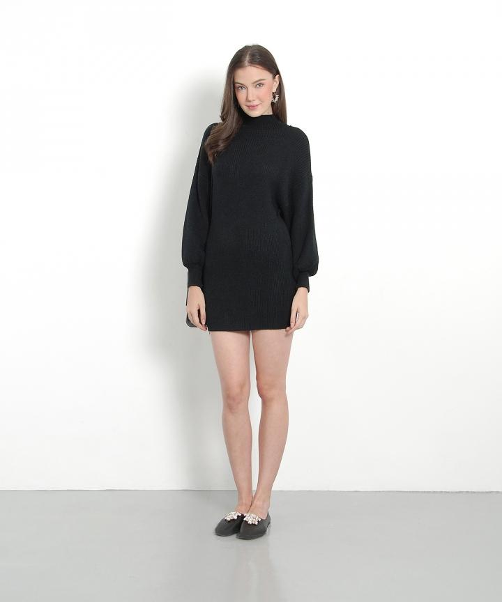 Templeton Knit Mini (Black)
