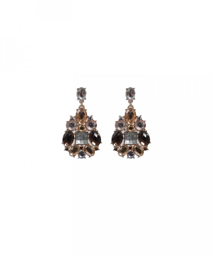 Dawn Embellished Earrings