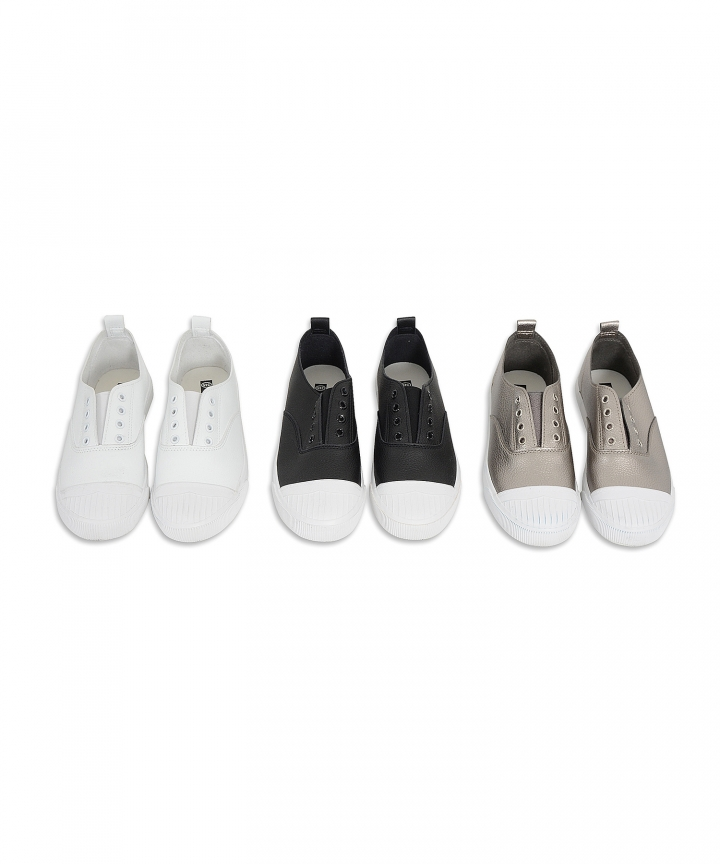Dante Laceless Sneakers