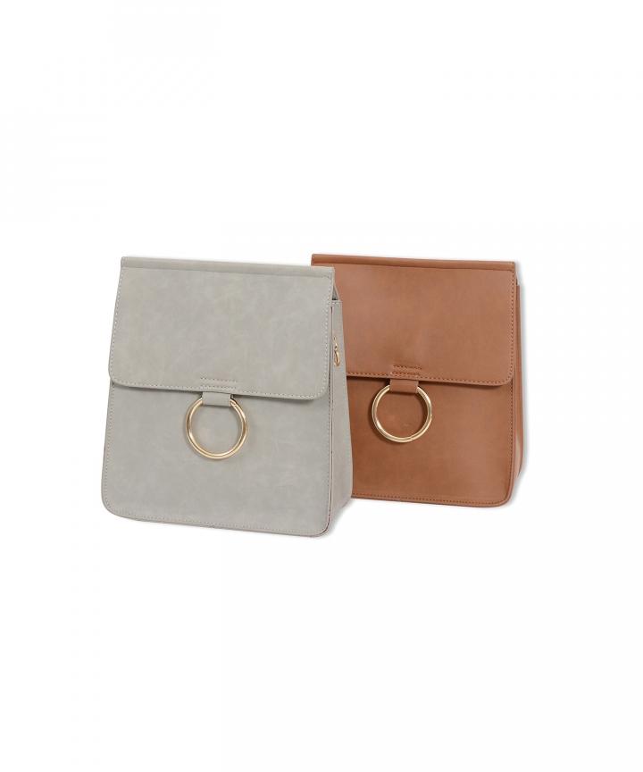 Soiree Double Loop Bag