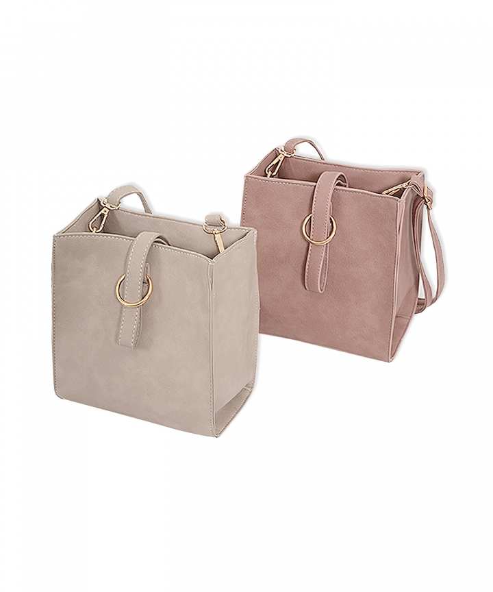 Thimble Boxy Bag