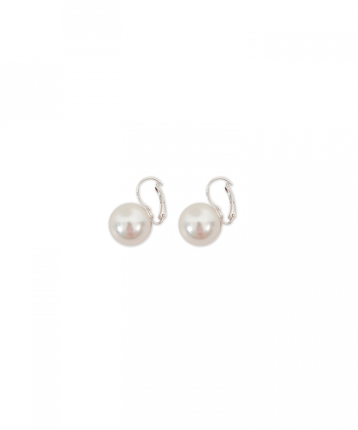 Agatha Pearl Earrings