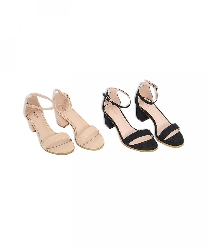 Savoir Strappy Heels