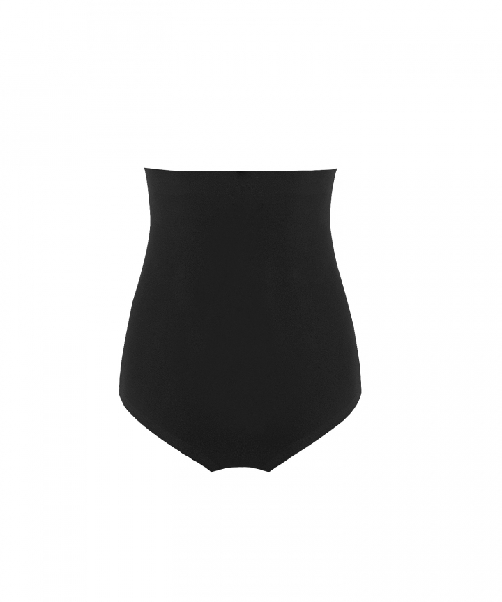High Waist Padded Underwear