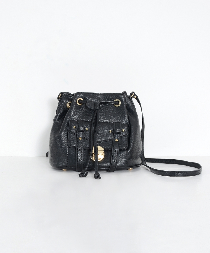 Meyer Bucket Bag