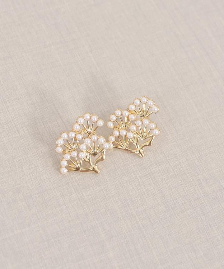 Lemongrass Earrings - Restock