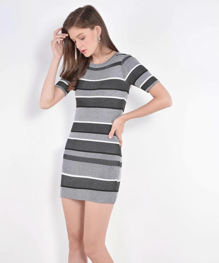 Sonia Knit Dress