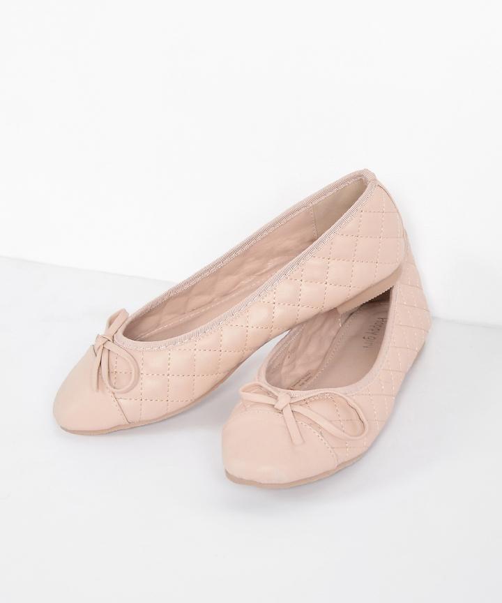 Parisian Ballet Flats