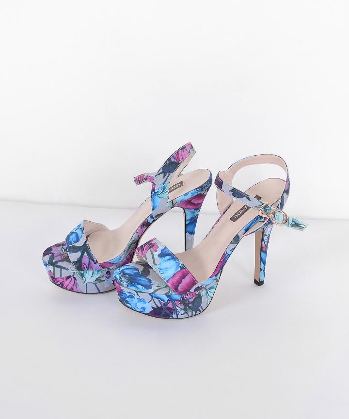 Palm Beach Heels