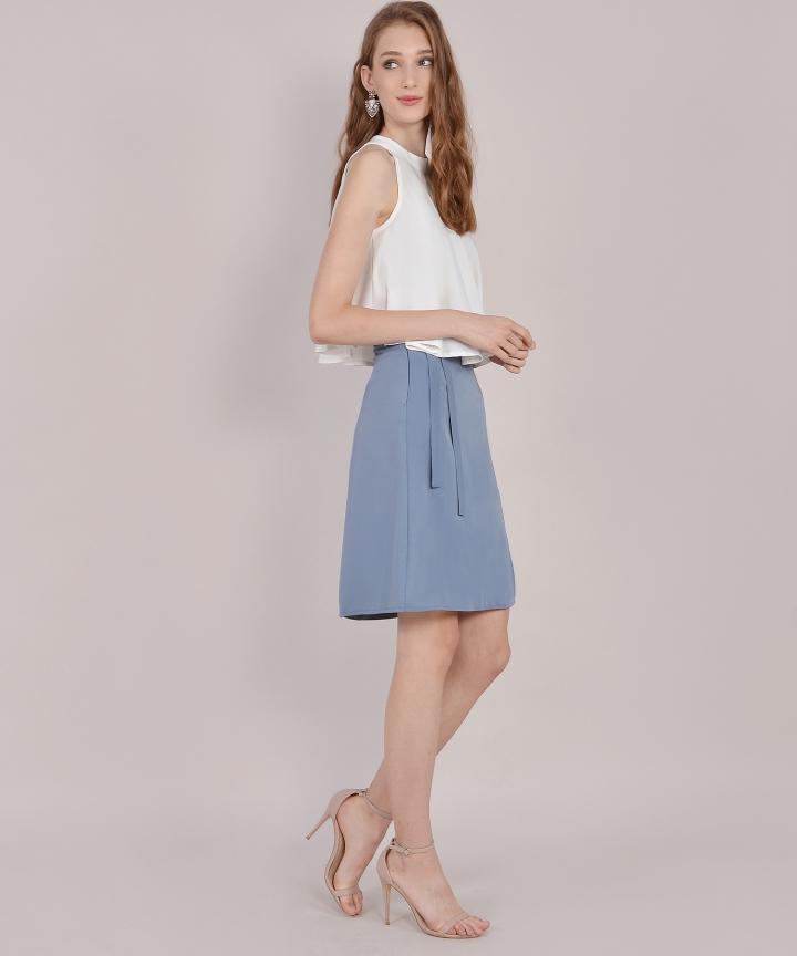 Erin Midi Skirt