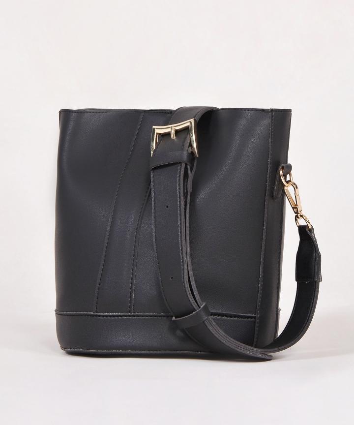 Shirley Sling Bag - Black