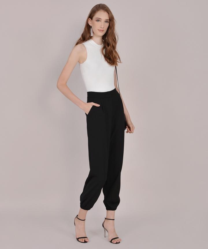 Felicity Pants - Black