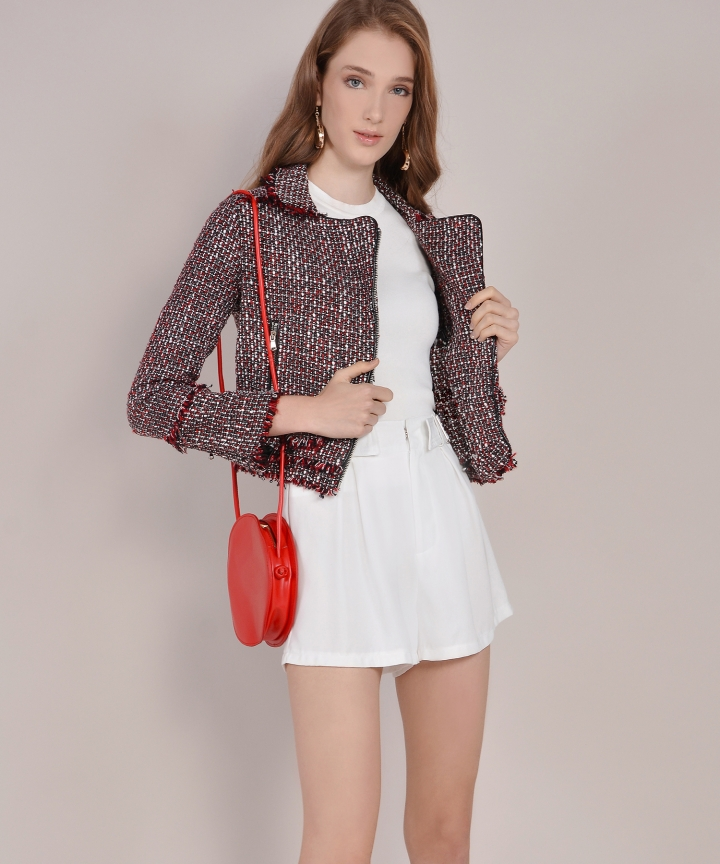 Rowan Tweed Jacket