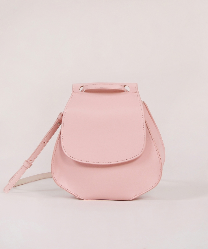 Veda Sling Bag - Pink