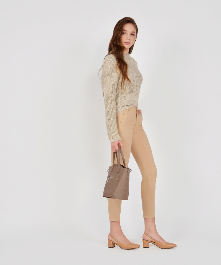 Sterling Belted Pants