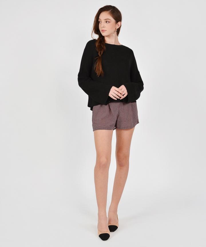 Morgan Sweater - Black