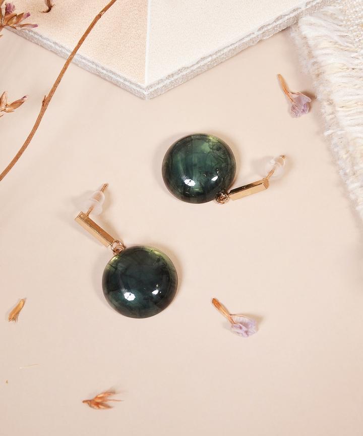 Neptune Classic Earrings