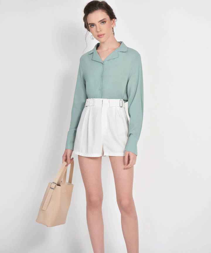 Enid Pyjamas Blouse