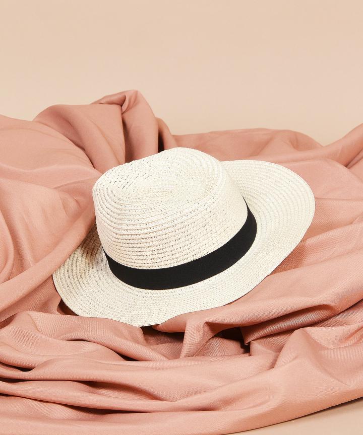 Cruz Fedora Hat