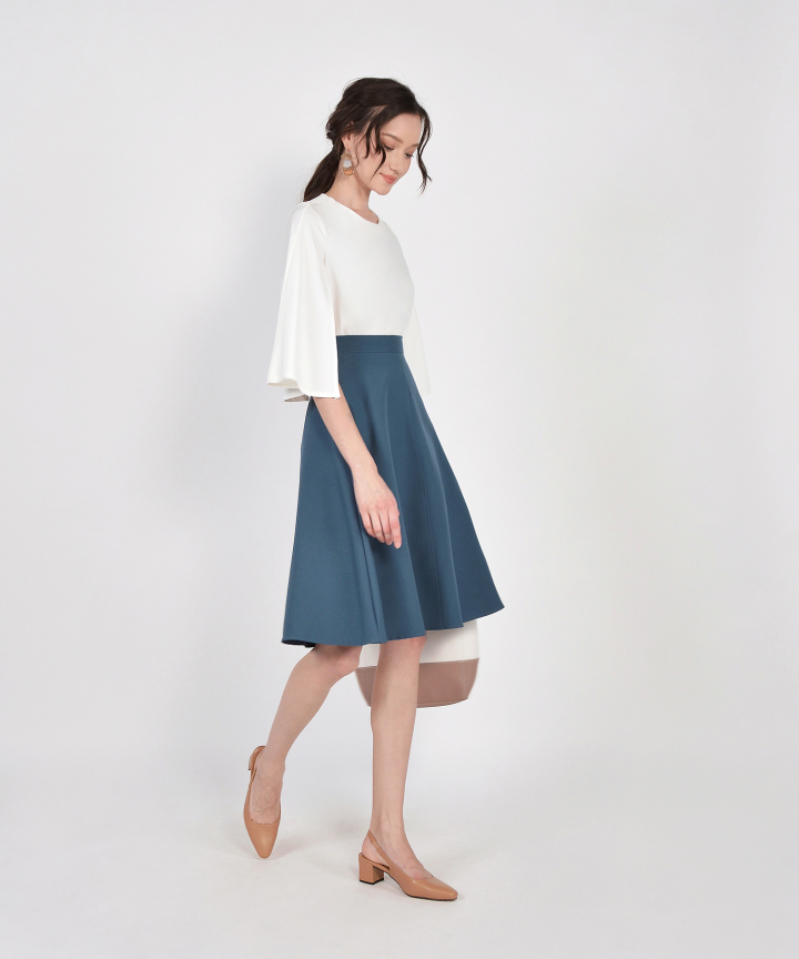 Muse Midi Skirt