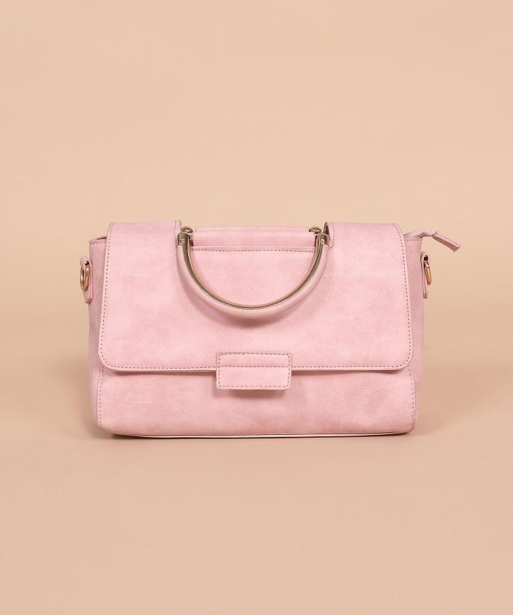 Ivette Purse - Pink