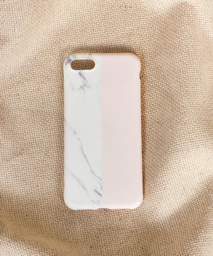 Dual iPhone Case
