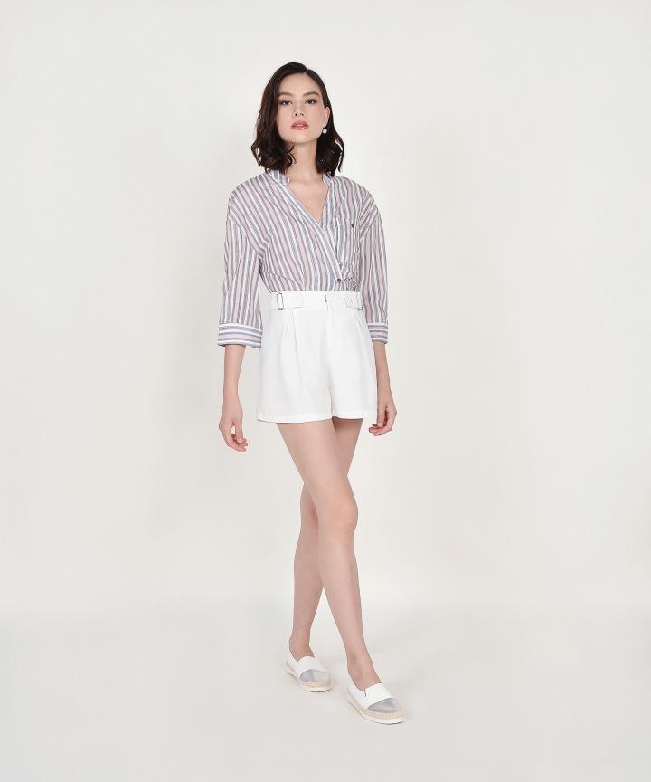 Freya Striped Shirt
