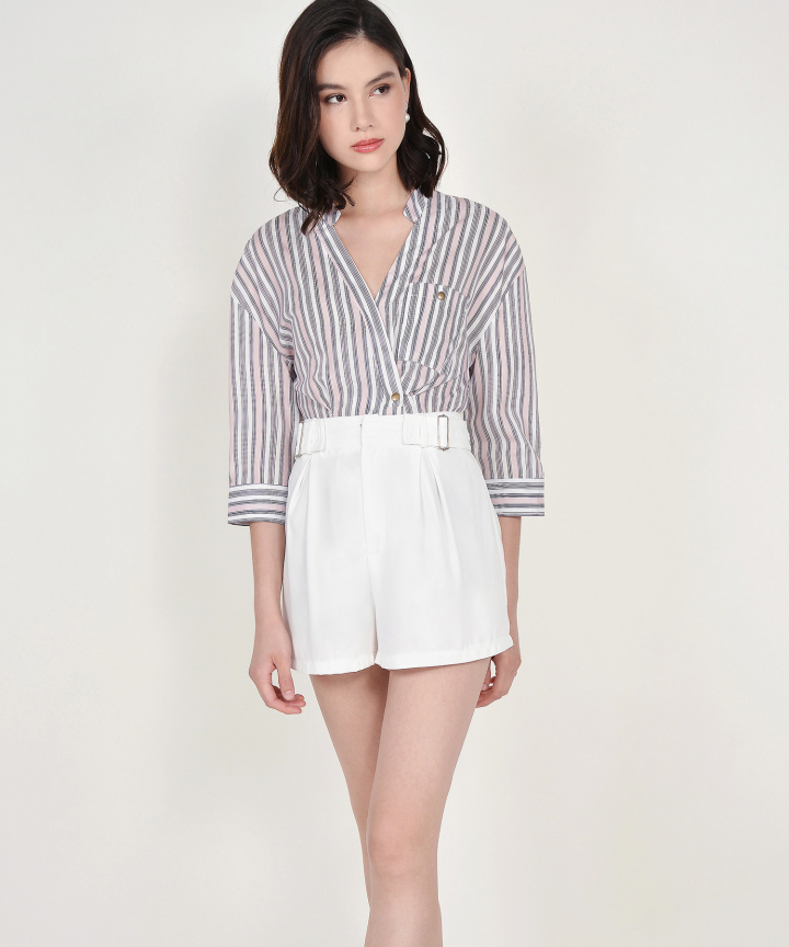 489e103aeaed07 Freya Striped Shirt Freya Striped Shirt