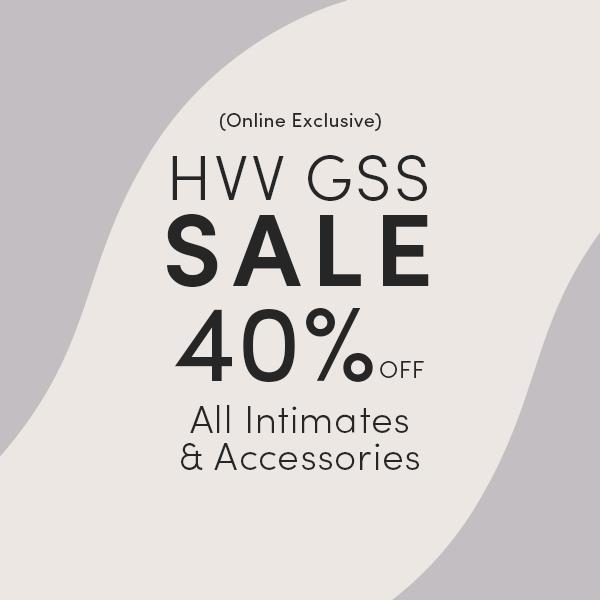 Intimates & Accessories Sale