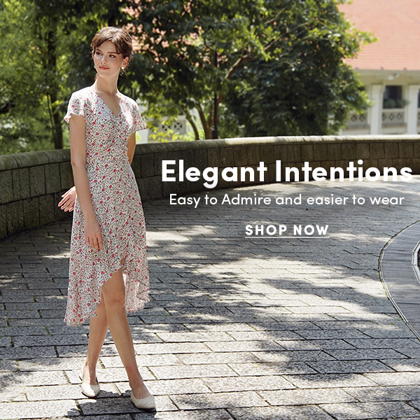 Elegant Intentions