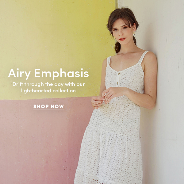 Airy Emphasis