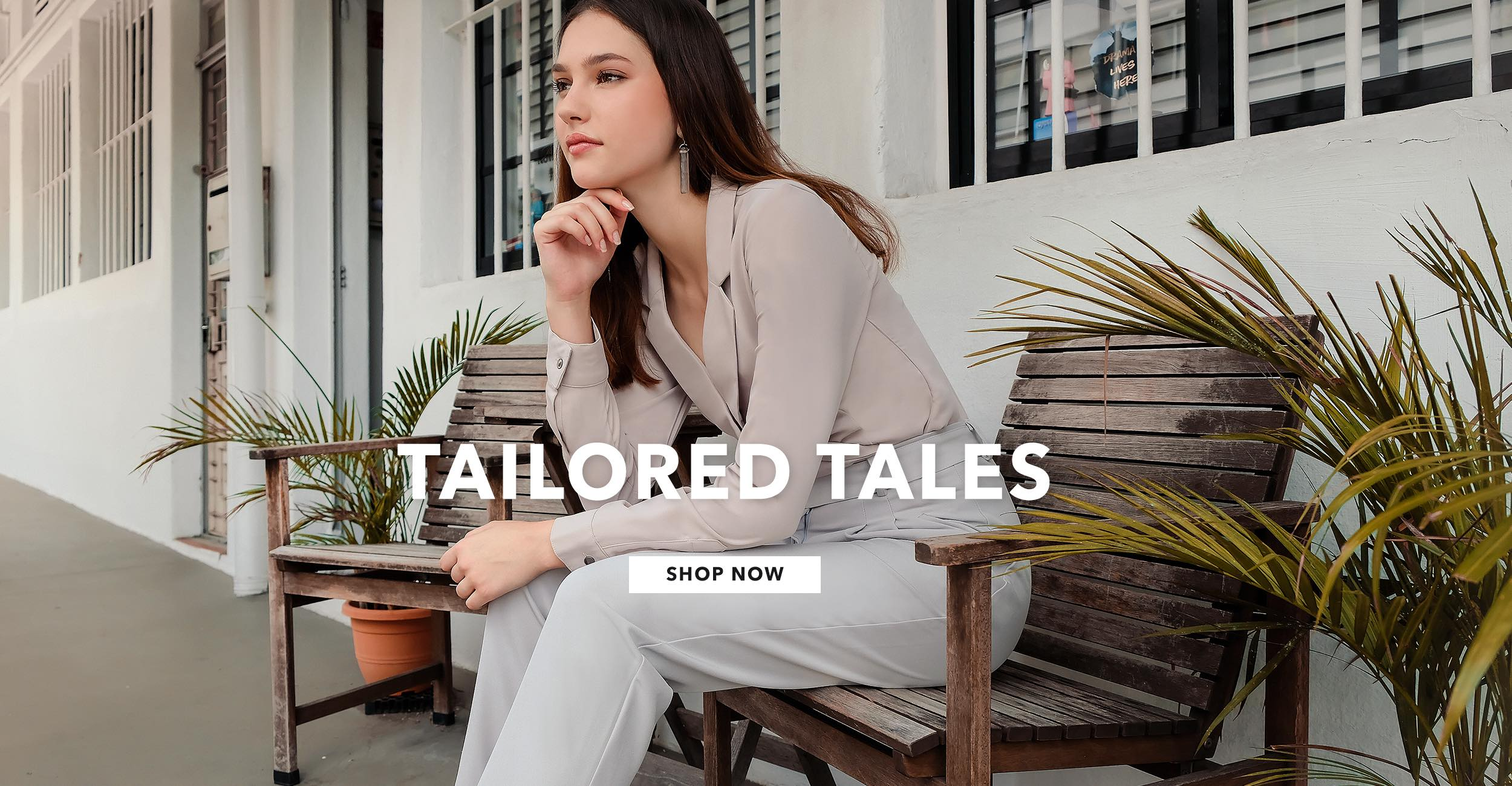 Tailored Tales