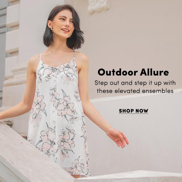 Outdoor Allure
