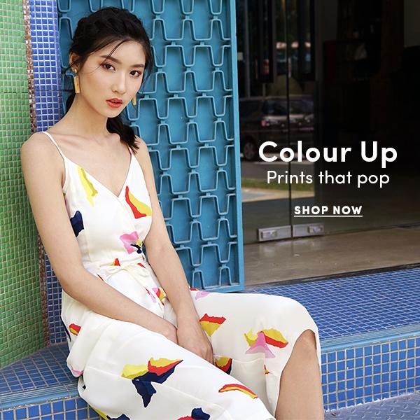 Colour Up
