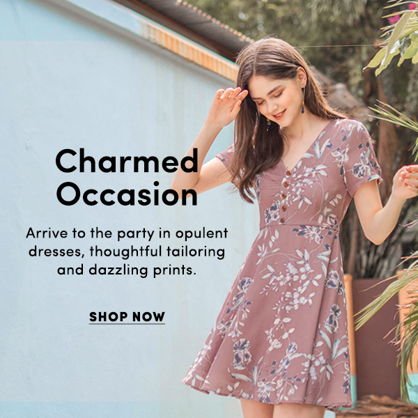 Charmed Occasion