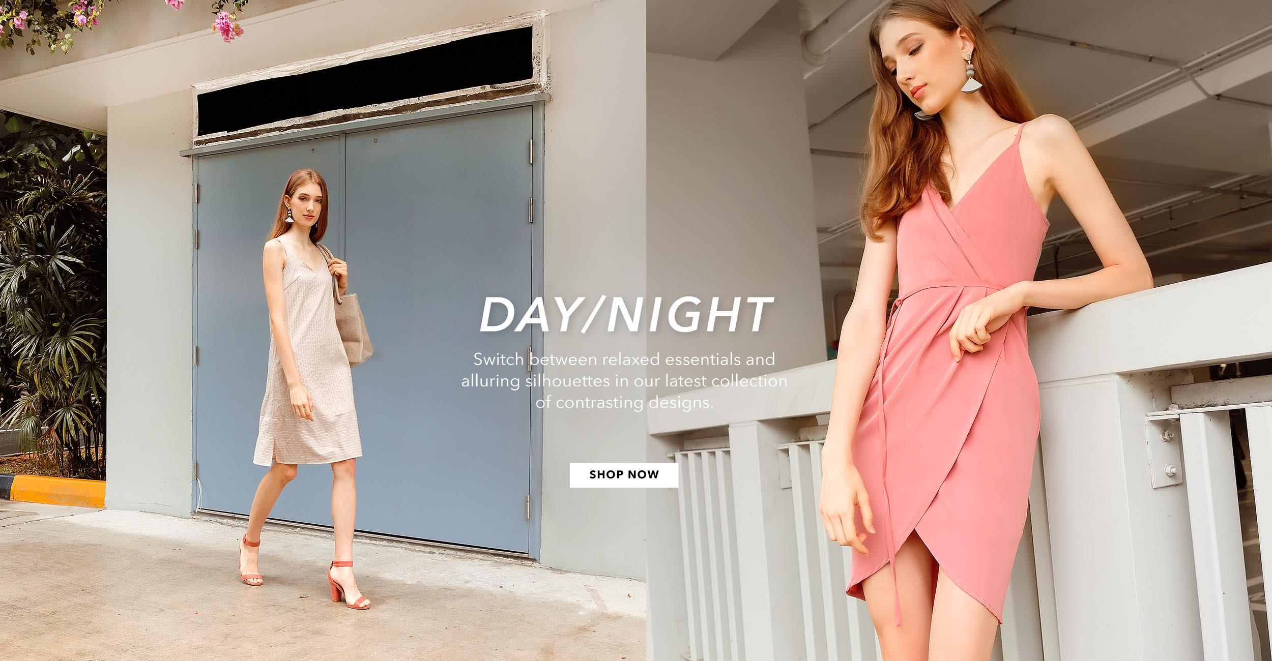 Day / Night