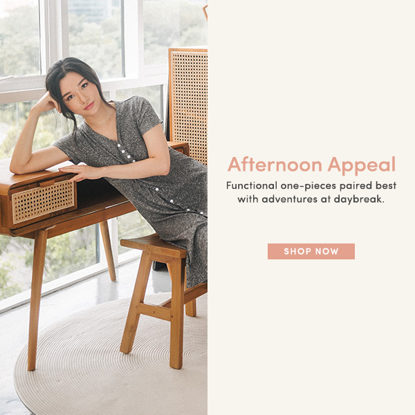 Afternoon Appeal