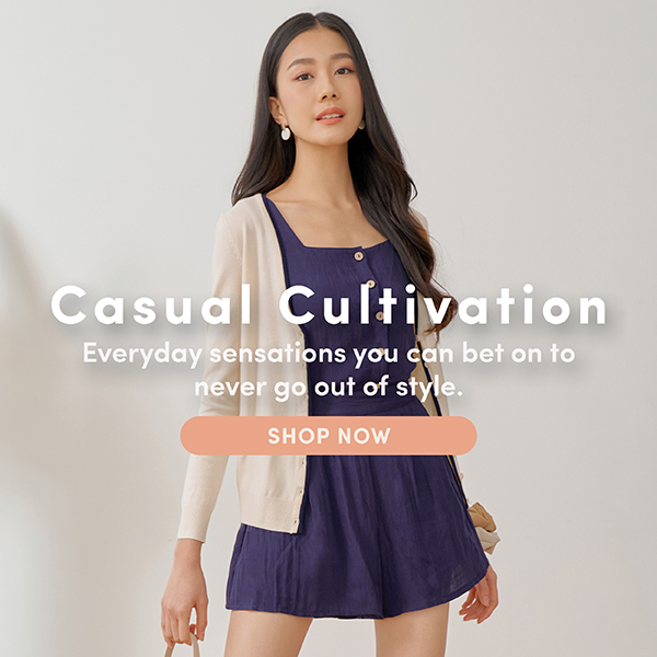 Casual Cultivation